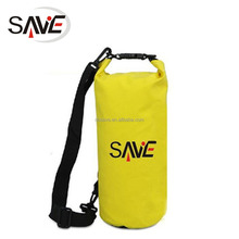 Fashion 60L Big Capacity Waterproof Backpack Dry Tube 50600