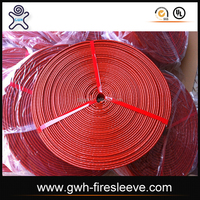 Great Pack High Temperature Resistant Insulation Sleeving