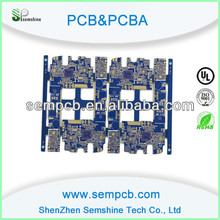 Printed circuit board manufacturer with pcb process for ceramic thermoelectric