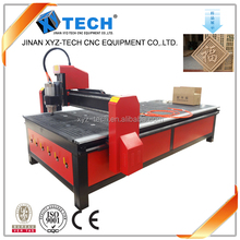 wood furniture carving and cutting 1325 cnc router woodworking machine