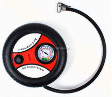 12V mini 19 cylinder car air compressor vehicle tools electric automatic tire inflators