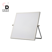 Wholesale Factory Price Magnetic Mini Whiteboard With Stand