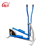 Cheap outdoor single elliptical machine for park fitness equipment