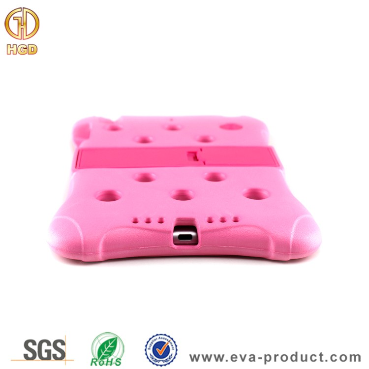 for ipad mini 2 case shockproof with kickstand