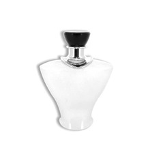 100ml man shape perfume bottle with cap