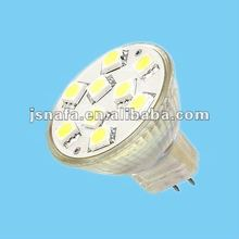 room use G4 base 5050SMD 1.8W MR11 LED spotlight