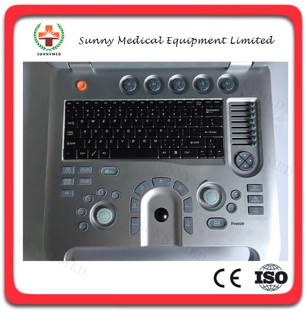 Sy-a039 3D4D USG полный цифровой 4D ноутбука аппарат узи цена портативный 4D узи машина