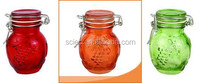 Best Selling High quality 1 oz glass jar from gold supplier made in China