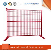Canada outdoor temporary dog fence panel hot sale