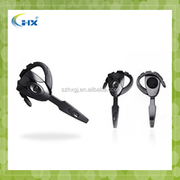 Hot selling mobile accessories handsfree ear hook wireless bluetooth earphone