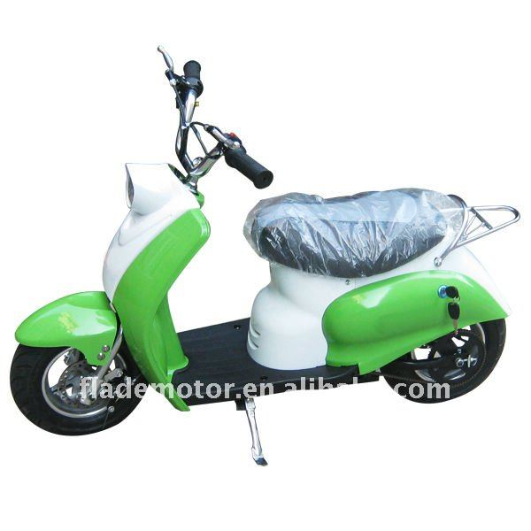Gasoline Scooter 50cc (FLD-GS50)