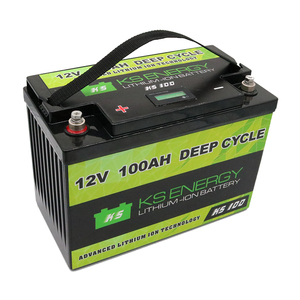 More than 3000 cycles 12v lifepo4 lithium battery 12v 100ah