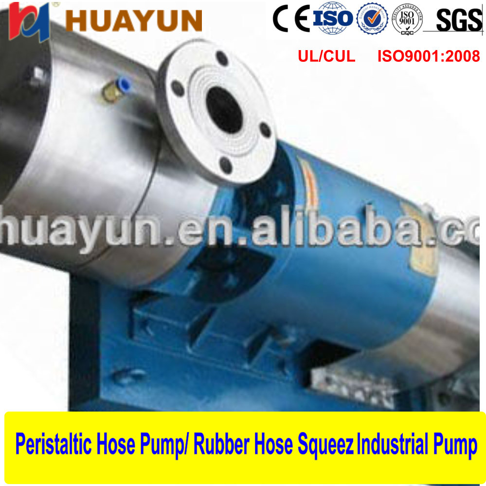 Pastes emulsifying pump/sauce homogenizing inline mixer/mayonnaise high shear emulsion
