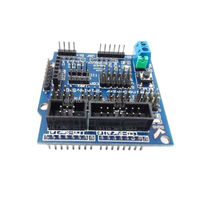 Sensor Shield V5 for UNO Bluetooth Analog module motor