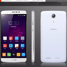 New arrival ZOPO speed 7 4G LTE mobile phone 5.0' HD IPS 3GB+16GB MTK6753 OCTA cellphone
