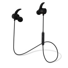 Magnetic Design Stereo Wireless Cheapest bluetooth Hands Free Earphones with Mic R1615