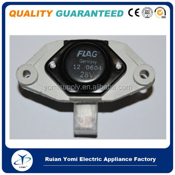 IB360 Auto electronic regulator