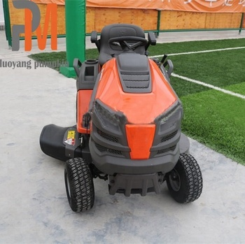ride on lawn mower riding lawn mower for garden use