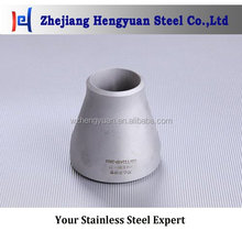 ASTM A403 or others Stainless Steel Pipe Fitting