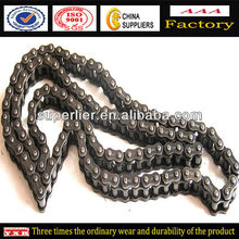 Best 428 Motorcycle Roller Chain, colorful motorcycle key chain, Bajaj chain motorcycle for hot sale
