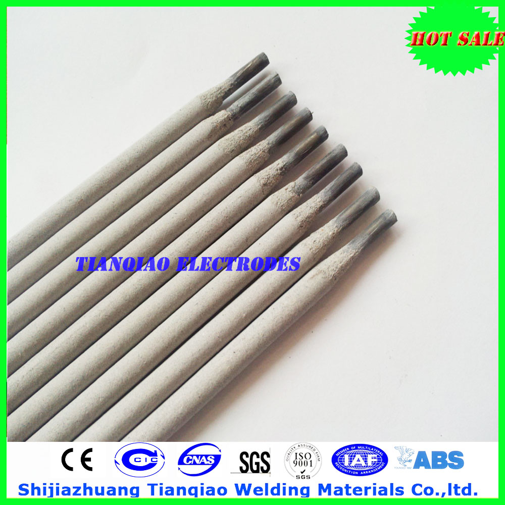China Supplier Welding Electrodes Price, Aluminum Welding Rods Online Shopping