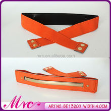 Best Selling Distinctive Korean Style Crystal Elastic Belt