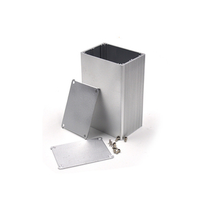android tv box outdoor cable tv junction aluminium extrusion box