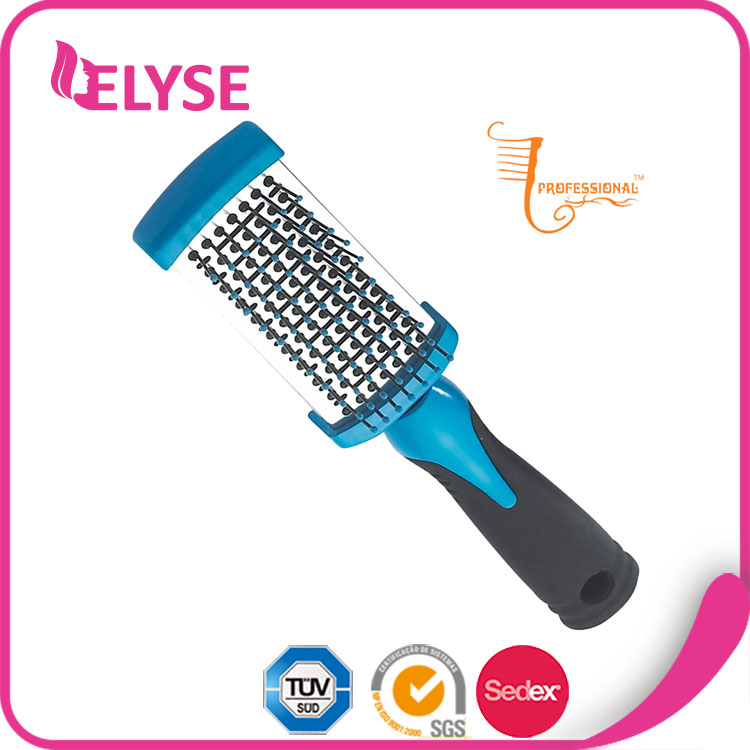 Exellent quality fashion hair brush for black men