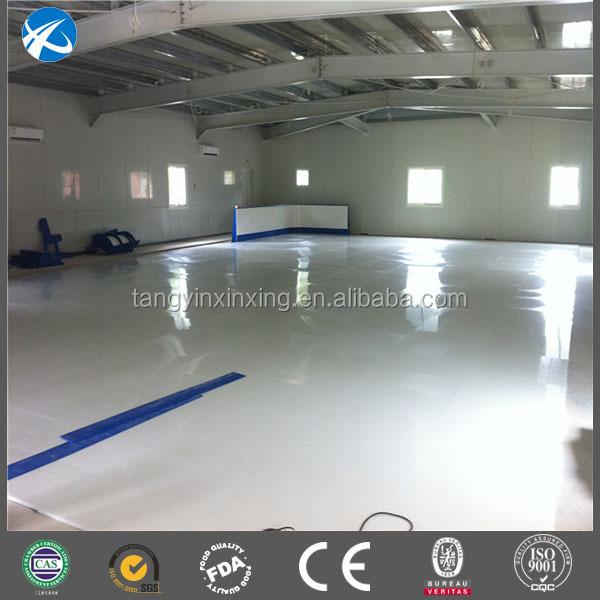 Inflatable Hockey Rink Ice Skating Rink Ice Rink China