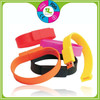 wholesale Hot sales silicone wristband/cheap custom silicone usb bracelet/rubber bangles