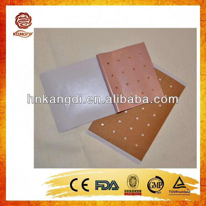 QS8005 Chinese private label medical devices for neck pain