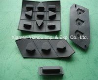 Silicone Key Pad For Electronic Equipment