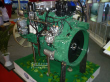 high performance lister marine diesel engine lifan 250cc engine FAW xichai 4DL-18 Automobile engine