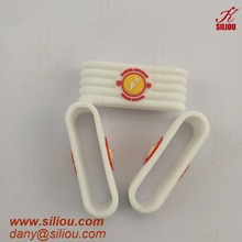 Eco friendly silicone customized tennis racket band and silicone tennis overgrip for tennis sport