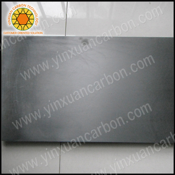 Can customized suitable graphite bottom plate