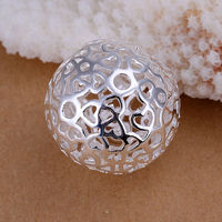 925 Sterling Silver Jewelry Charms And Pendant Wholesale Charms Pendant