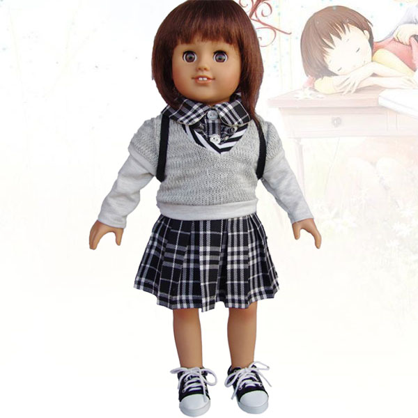 Everyest Corporation sell american girl doll uk