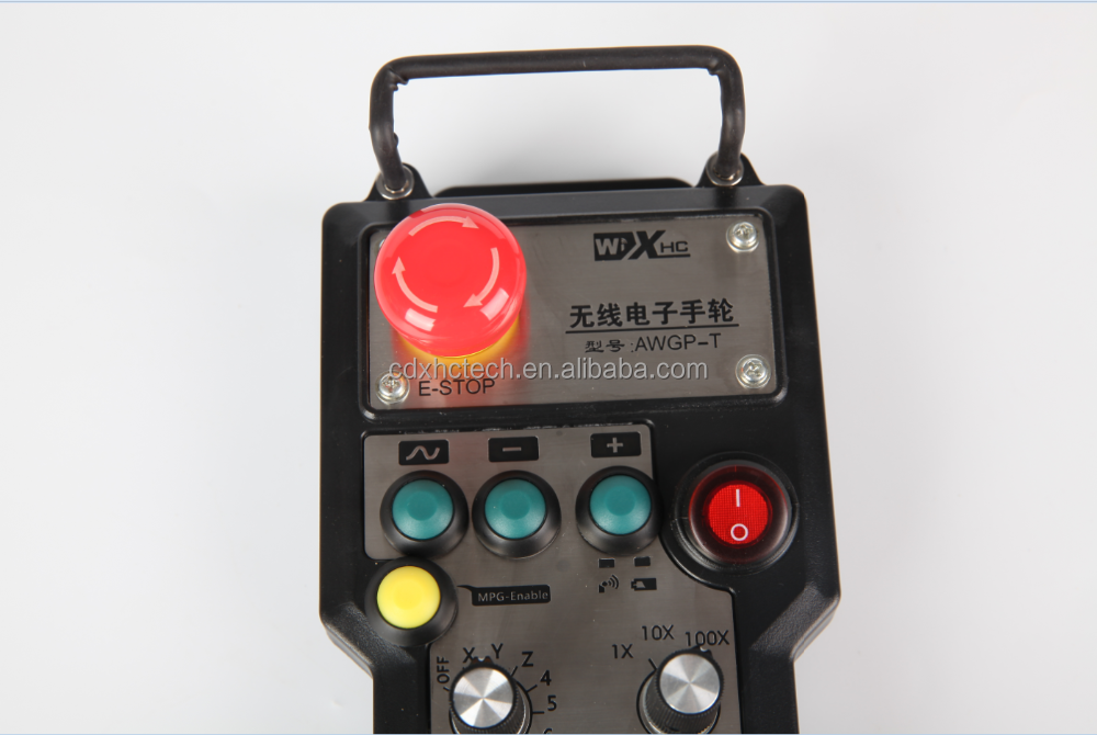 Remote Controller for CNC system/engraving /cutting /welding machine CNC machines center