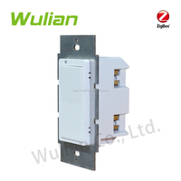 Smart Wall Switch (USA Type, One-Gang, L&N)