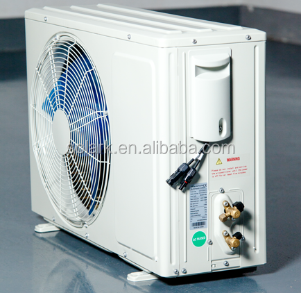 12000BTU Full DC Hybrid Solar Inverter Brand Air Conditioners