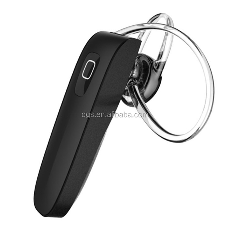 Wholesale B1 Stereo Mini Bluetooth Headset Wireles Earphone Hands Free Headphone with Mic for Phone Plus Laptop