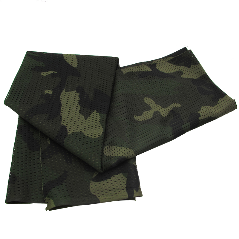 Wholesale custom security military tactical scarf