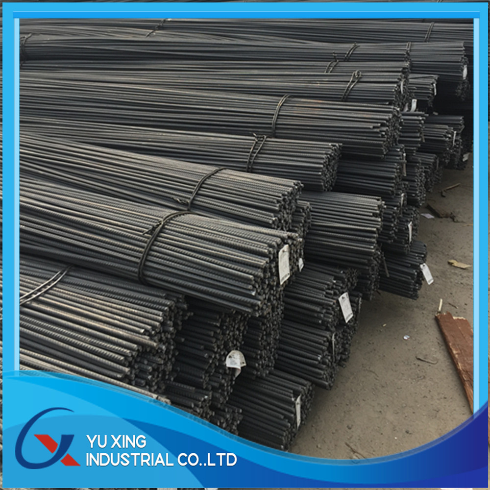 ASTM,JIS,GB,DIN,AISI Standard and Concrete Construction Application Metallic material steel rebar