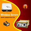 433MHz wireless co2 controller wifi for intelligent data logger sensor