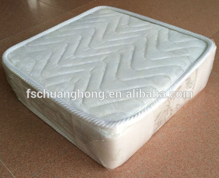 most popular cheap bend sponge mattress