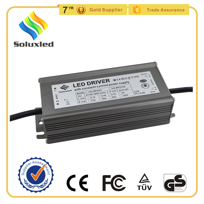 60W 1800mA led power supply/ waterproof led china supplies
