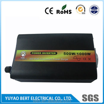 500W 24VDC to 230VAC Off Grid Solar Power Inverter/inversor/invertor (BTP-500W)