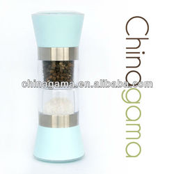 Manual 2in1 Salt and Pepper Grinder