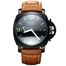South America Watch Factory OEM Men's Army Watches Mechanical Watch
