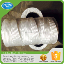 OEM 100% Polypropylene String Wear Resistant Monofilament Fishing Line